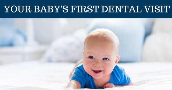 babys-first-dental-visit