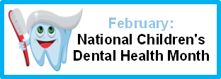 February-Dental-Health-Month